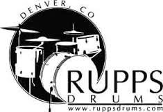 rupps drums